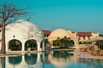 Travel Offer at Swahili Beach Resort