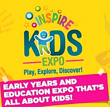Inspire Kids Expo