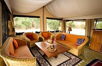 3 Days Safari Getaway to JK Mara Camp