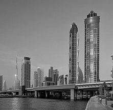 4 Nights at JW Marriott Marquis Hotel Dubai ★★★★★