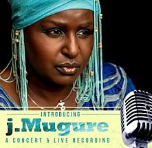 Joyce Mugure Live In Concert