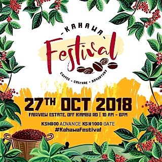 Kahawa Festival