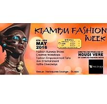 Kiambu Fashion Week