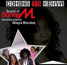 The Sound of Boney M