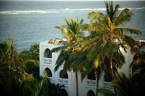 4 Days Beach Experience at Kaskazi Beach Hotel