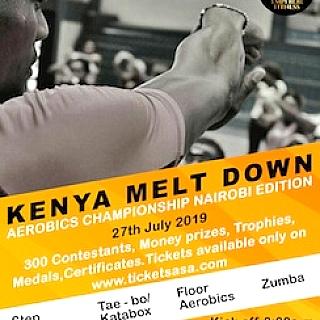 Kenya Melt Down