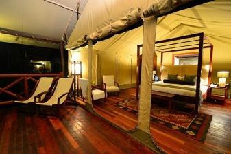 Travel Deal to Kiboko Luxury Camp