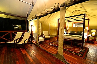 Travel Deal to Kiboko Luxury Camp