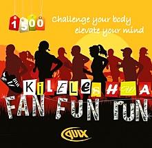 Kileleshwa Fan Fun Run