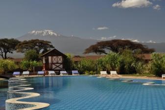 Safari Offer to Kilima Safari Camp