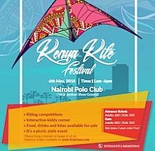 Kenya Kite Festival 2018
