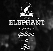 Live at The Elephant 19th Edition