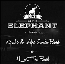 Live At The Elephant 11th Edition