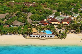 2 Nights Beach Getaway to Leopard Beach Resort and Spa