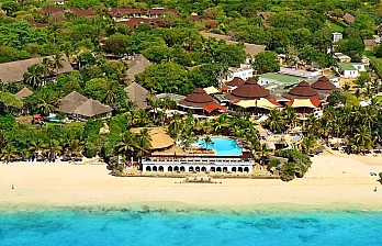 3 Nights Beach Getaway to Leopard Beach Resort and Spa