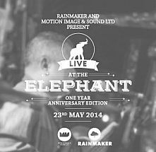 Live At the Elephant 8th Edition