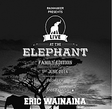 Live At The Elephant Family Edition