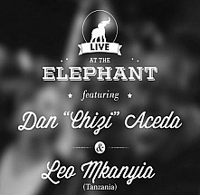 Live At the Elephant 17th Edition