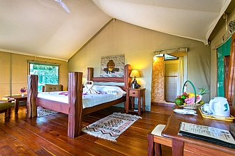 3 Days Holiday Discount at Mara Simba Lodge