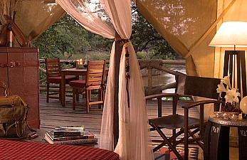 Travel to Fairmont Masai Mara for 3 Days