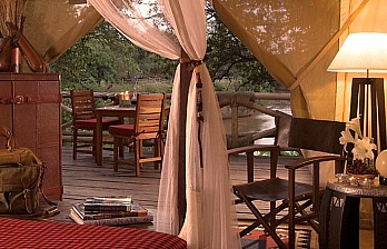 Travel to Fairmont Masai Mara
