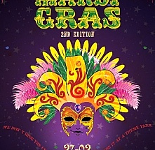 Mardi Gras 2nd Edition