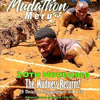 Mudathon Meru