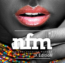 Nairobi Fashion Market IX Edition