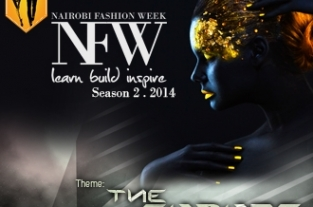 Nairobi Fashion Week 2014