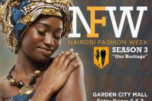 Nairobi Fashion Week Season 3