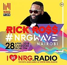 Rick Ro$$ #NRGWAVE