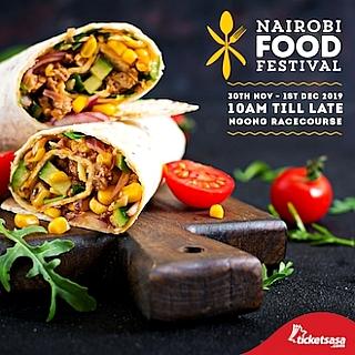 Nairobi Food Festival 2019