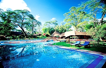 Travel Offer to Lake Naivasha Sopa Lodge