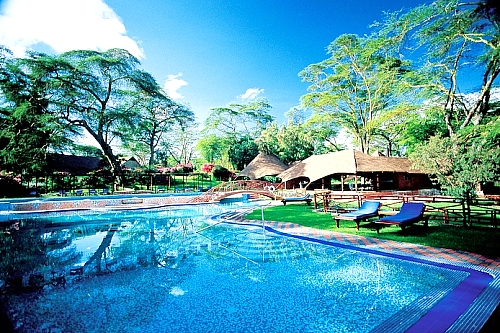 Travel Offer to Lake Naivasha Sopa Lodge
