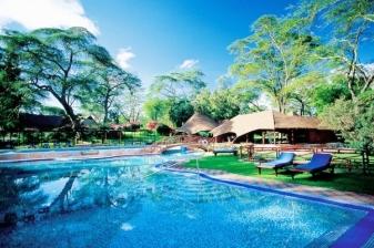 Easter Getaway to Lake Naivasha Sopa Lodge