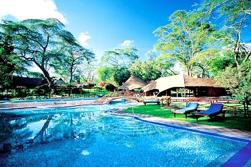 Easter Getaway to Lake Naivasha Sopa Lodge