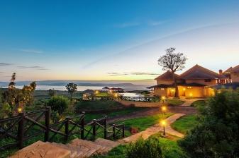 Safari Retreat to Nakuru Sopa