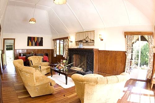 Travel Deal to Naro Moru River Lodge