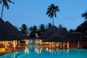Neptune Village Beach Resort Retreat