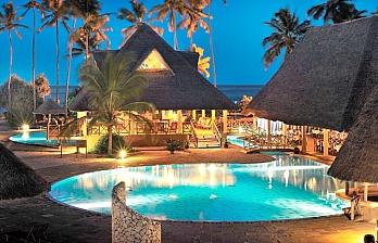 6 Days 5 Nights Neptune Beach Resort