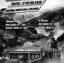 Offroad Challenge Kenya