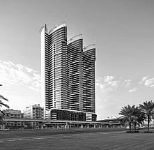 Holiday at Novotel Dubai Al Barshal: 4 Nights ★★★★