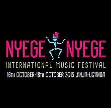 Nyege Nyege International Music Festival
