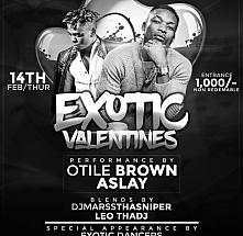 Exotic Valentine