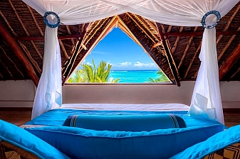 3 Nights Romantic Getaway to Waterlovers Beach Resort