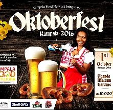 Oktoberfest Kampala