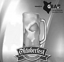 GBA Oktoberfest 2014 (SATURDAY)