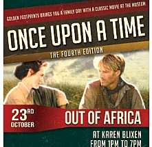 Once Upon a Time 4th Edition