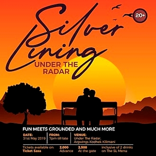 Silver Lining; Under The Radar