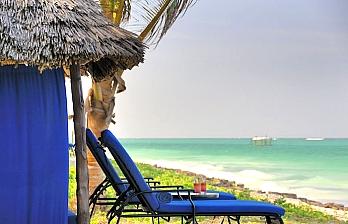 Vacation Discount at the Palms Zanzibar